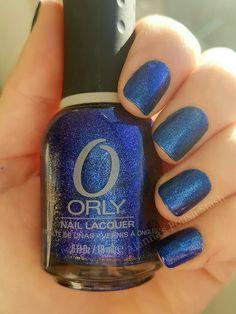 Aussie nail polish blog