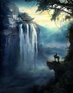 #fantasy #scenery