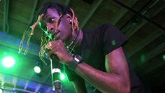 Black Event: Young Thug Live in Santa Ana on Wednesday, Thug Live, Bryson Tiller Type Beat, Danny Glover, Young Thug, Frank Ocean, Social Media Influencer, New Music, Mtv, Rapper