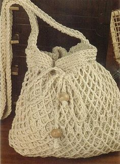 sac filet mesh
