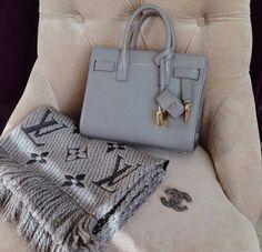 Louis Vuitton Monogram Canvas Mini Pochette Accessoires – The Fashion Mart Vuitton Bag, Louis Vuitton Handbags, Purses And Handbags, Mk Handbags, Luxury Purses, Luxury Bags, Fashion Handbags, Fashion Bags, Sacs Design
