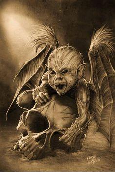 Good information Devil fucking angel tattoo you