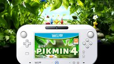Pikmin 4 Coming To Wii U; Miyamoto Confirms