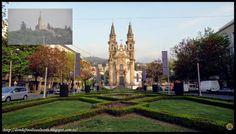 #Portugal 2014: Oporto-Aveiro-Guimarães-Coimbra |  Via Donde finaliza el Norte Blog |  n esta escapada de semana santa 2014, mi idea era ir a Oporto y estar de dos a tres días … pero, ya que voy, le sugerí a mis compañeras de viaje ir otros lugares por la zona norte de Portugal