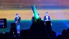 171124 - Shilla Beauty Concert - Jonghyun, Key, Minho & Taemin - Aside Jonghyun, Minho, Shinee, Singing, Japan, Songs, World, Concert, Beauty