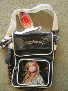 Britney Spears bag.