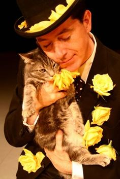 this picture is my new antidepressant. (Stephen Colbert, Bloomsday '09).