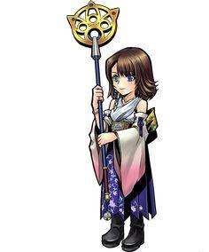 Dissidia Final Fantasy Opera Omnia เปิดลงทะเบียนล่วงหน้าแล้ว