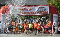 ALL half marathons across the USA, visit http://www.halfmarathonsearch.com