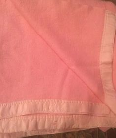 A personal favorite from my Etsy shop https://www.etsy.com/listing/274925896/soft-sweet-vintage-pink-weighted-blanket
