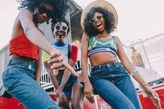 Festival Afropunk celebra a multiculturalidade com line-up de peso