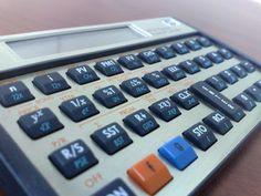 Essenziale Prime: Estatística com a calculadora financeira HP12C