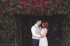 San Diego Courthouse Wedding Ceremony — San Diego Wedding Photography