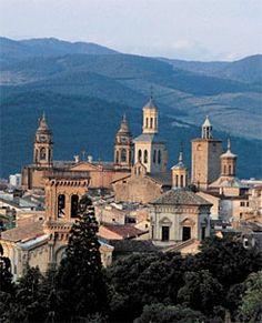 Navarra (Comunidad Foral de Navarra) - Pamplona