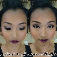 Client I Mutya ng Banisilan #3 Makeup I @nananvillalba Hair I @geordelf Special Thanks To I @charlievillalba   #mutyangbanisilan2015 #beautypageant #makeup #makeupartist #makeupartistmanila #makeupartistphilippines #muaph #makeupgeek #maccosmeticsph #kryolanph #lagirlph #vov #suesh #beauty #pageantmakeup #makeupbynananvillalba #nananvillalba #hourglassph #bysphilippines #makeupartistmakati