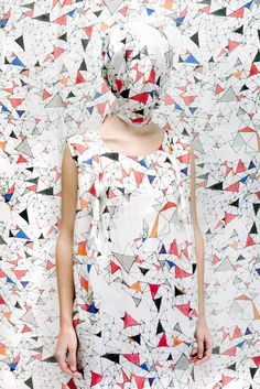 graphic print http://textileartscenterblog.com/ambrym-creative-organic-and-made-in-france