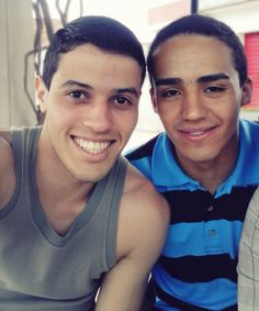 Evanilson #friends #givaldogalindo