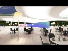 Philips lighting '2030: Smart city life'