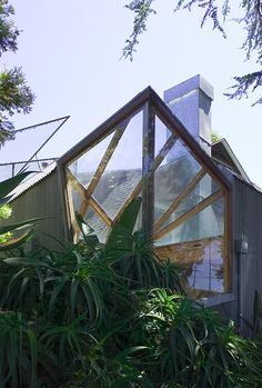 Gehry Residence / Frank Gehry