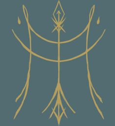 """ceramyn: """" And Still, I Rise Sigil for the mental and physical strength to endure all that life throws at you. Like the phoenix you will rise, like the circle of the years you have no beginning and no end. Any who try to end you will find that,..."""