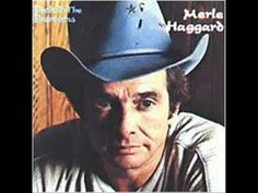 Merle Haggard I never go around mirrors - YouTube