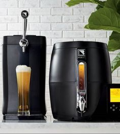 The BrewArt System a