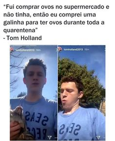 """dilminha - """" The Effective Pictures We Offer You About trends tik tok A quality picture can tell you many t - Funny Images, Funny Pictures, Disney Theory, Otaku Meme, Bad Memes, Image Memes, Marvel Jokes, Disney Memes, Tom Holland"""