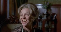 Geraldine Page | What Ever Happened to Aunt Alice? (1969), directed by Lee H. Katzin