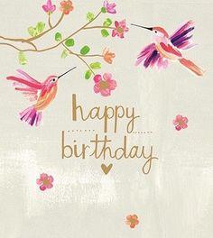 Birthday Blessings, Best Birthday Wishes, Happy Birthday Greetings, Birthday Messages, Birthday Images, Birthday Celebration, Birthday Board, It's Your Birthday, Card Sentiments