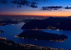 Monte Isola - Der Iseo See Spezialist - http://www.ferienhaus-iseosee.com/monte-isola/