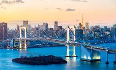 Odaiba é um bairro do Japão, onde estão localizados hotéis, shopping centers e sedes de grandes empresas.    Situado em uma ilha artificial, aterrada e construída em grande parte com o lixo reciclado. Não possui apenas a aparência, representa o que os japoneses esperam do futuro, eficiente e limpo.    Em Odaiba, praticamente são aproveitados 100% do lixo produzido.