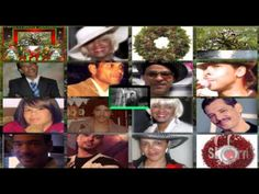 Merry Christmas from The DeBarge Family {Heart, Mind and Soul}