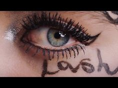 Bold & Bad Lash Collection Page | MAC Cosmetics - Official Site