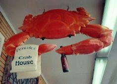 Fenwick Crab House