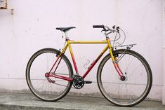 SURLY cross-check | BUILT BY BLUE LUG