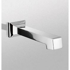 Check out the TOTO TS930E Lloyd Wall Spout priced at $186.50 at Homeclick.com.