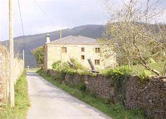 Property J126, Vegadeo (Asturias)