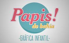 Papis de Bahía -Gráfica Infantil-