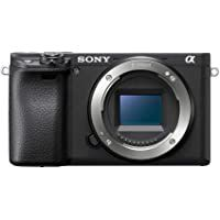 Top Rated Gear: Sony Alpha Mirrorless Camera with OSS Lens. Color: Black, Configuration: Body & Lens, Edition: Standard, In-Body Stabilization: Optical, Max Video Quality: Model: Sony Camera Sony, Nikon Digital Camera, Digital Slr, Dslr Cameras, Camera Tripod, Digital Cameras, Bluetooth, Wi Fi, Dslr Photography Tips