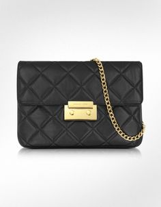 Michael Kors Michael - Quilted Leather Sloan Bag