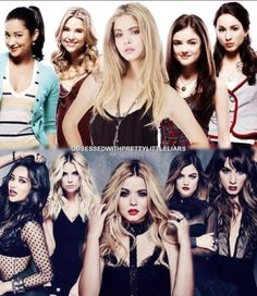 TVShow Time - Pretty Little Liars - Hush Hush Sweet LiarsYou can find Little liars and more on our website.TVShow Time - Pretty Little Liars - Hush Hush Sweet Liars Spencer Et Toby, Spencer Hastings, Pll Memes, Preety Little Liars, Films Netflix, Abc Family, Ashley Benson, Film Serie, Grey's Anatomy