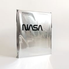 In the United States Congress created the National Aeronautics and Space Administration. A young. Graphic Design Books, Graphic Design Typography, Book Design, Nasa, Project Mercury, Request For Proposal, United States Congress, Apollo Program, One Small Step