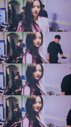 where is jisoo? Pop Group, Girl Group, Blackpink Members, Idole, Blackpink Photos, Park Chaeyoung, Blackpink Jisoo, Kim Jennie, Female Singers