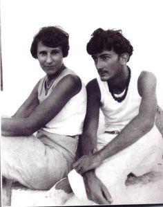 Salvador Dali & Gala