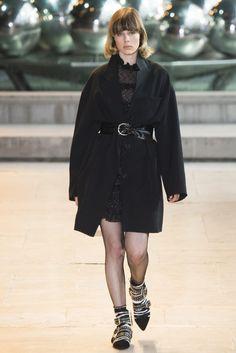 isabel marant fall / winter 2016.17 paris   visual optimism; fashion editorials, shows, campaigns & more!