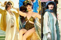 Nine Costume-Design Secrets About Miss Fisher's Murder Mysteries | Vanity Fair