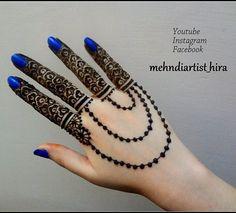 ❥●❥ ♥ ♥❥●❥ Mehandi Designs Images, Cool Henna Designs, Hena Designs, Mehandhi Designs, Mehndi Design Pictures, Beautiful Henna Designs, Mehndi Images, Henna Tattoo Designs, Simple Henna Tattoo