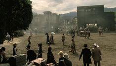 Un vrai parc Westworld ouvrira bientôt aux USA