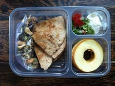 lots of great lunchbox ideas