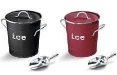 Balde de gelo - Laris.com.br